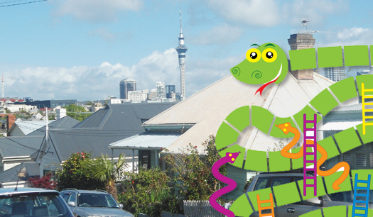 Property InDepth on Auckland rating valuations