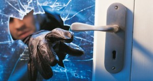 Practical ways to protect your property from burglars