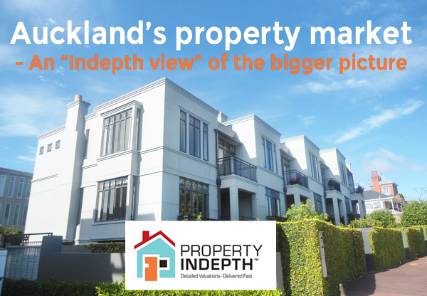 Auckland property market - Property InDepth